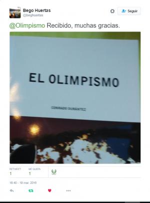 SerOlimpicoEs Bego2