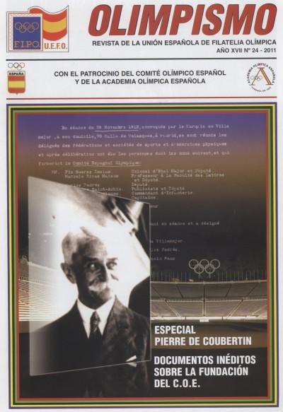 Revista Olimpismo