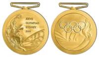 Medallas Sydney 2000