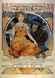 San Luis Exposicion Universal 1904